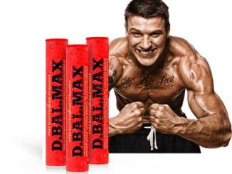 DBalMax Bodybuilder