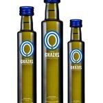 Heerlijke Griekse Gkazas olijfolie