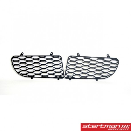Audi RS4 B5 Wagner Tuning Dimljus galler för borttagning