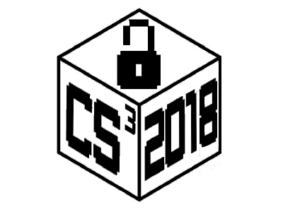 Computer Science Camp: CS³ Cyber Security