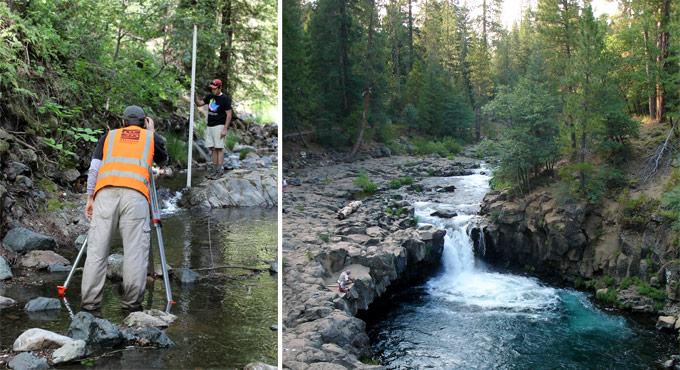 mccloud river watershed management