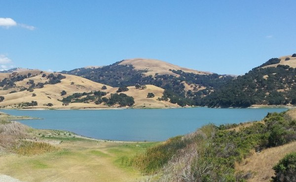 Bay Area Water Supply and Conservation Agency