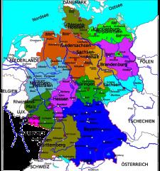 Solidaritätszuschlag Ostdeutschland