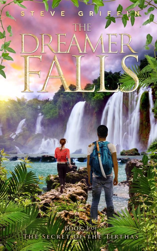 The Dreamer Falls- Final