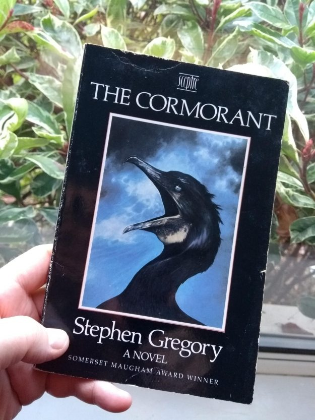 Five Favourite Creepy Stories: #4 The Cormorant, Stephen Gregory