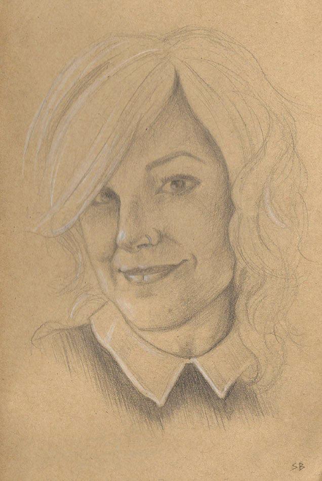 jenny-portrait-pencil-steve-beadle-art