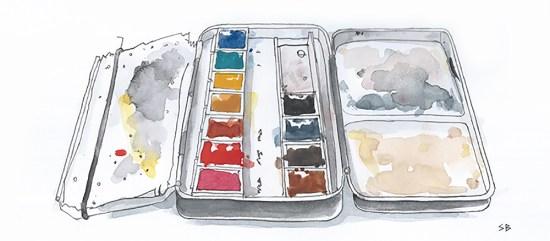 paint-tin-ink-watercolour-stevebeadleart