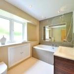 clean bathroom 2