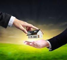 giving mini house