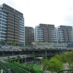 Condo Complex and Facilities