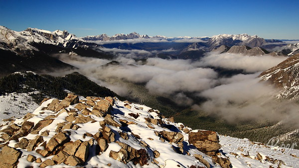 Sulphur Skyline Summit