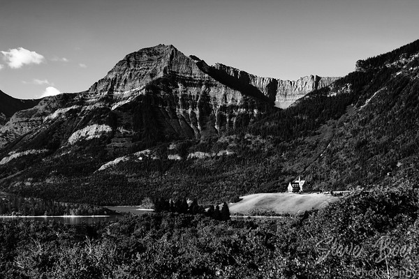 Prince of Wales in Waterton