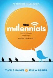 the milllennials