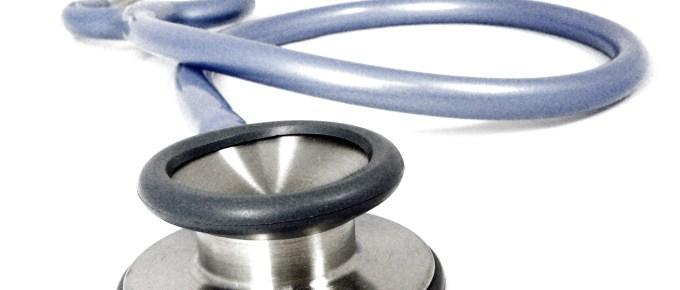 Doctors stethoscope 1