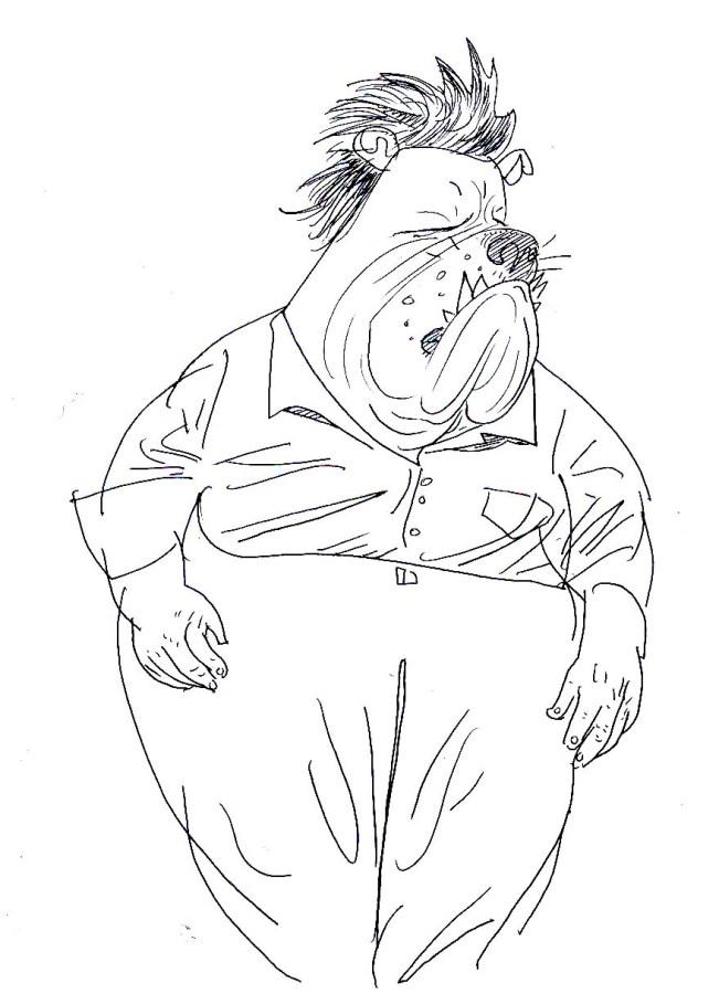 Christie Pit Bull