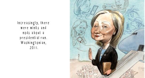 Hillary 23 Tarmac w type