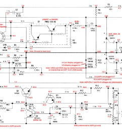gottlieb system 1 power supply schematic with voltages my wiring diagram [ 1593 x 933 Pixel ]