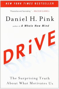 Drive -The Surprising Truth About What Motivates Us