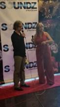 Sacramento Music Awards ceremony