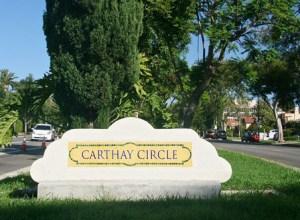Carthay Circle