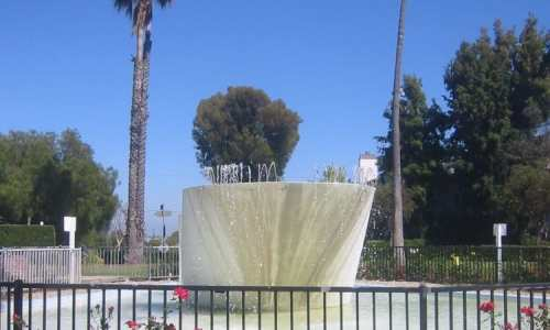 Beverlywood circle park