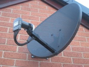 steve hill television services satellite dish installation