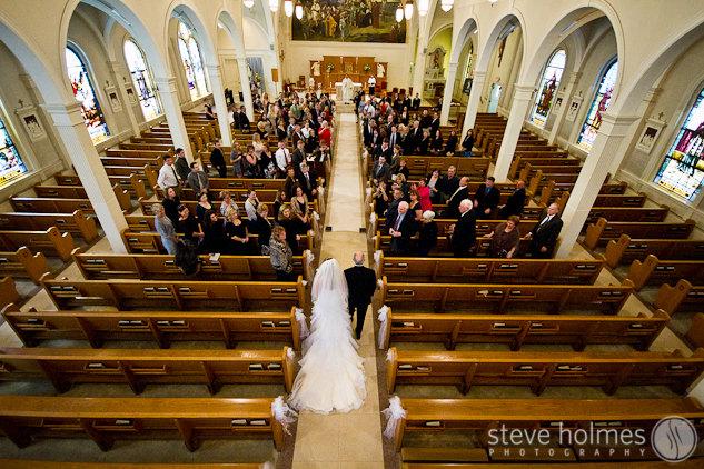 Danielle  Brians Wedding  Steve Holmes Photography