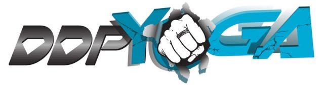 DDP Yoga Logo