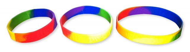 Willow Scotney Williams Wristbands