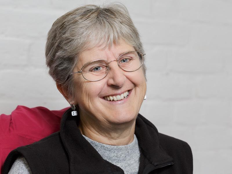 Carolyn Haynes Project manager at bursledon brickworks museum