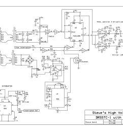 dc tesla coil wiring diagram [ 2160 x 1660 Pixel ]