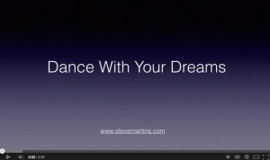 Dance with your dreams
