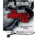 The Umbrella Man: Steve Marvel, narrator