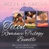 Teton Romance Trilogy