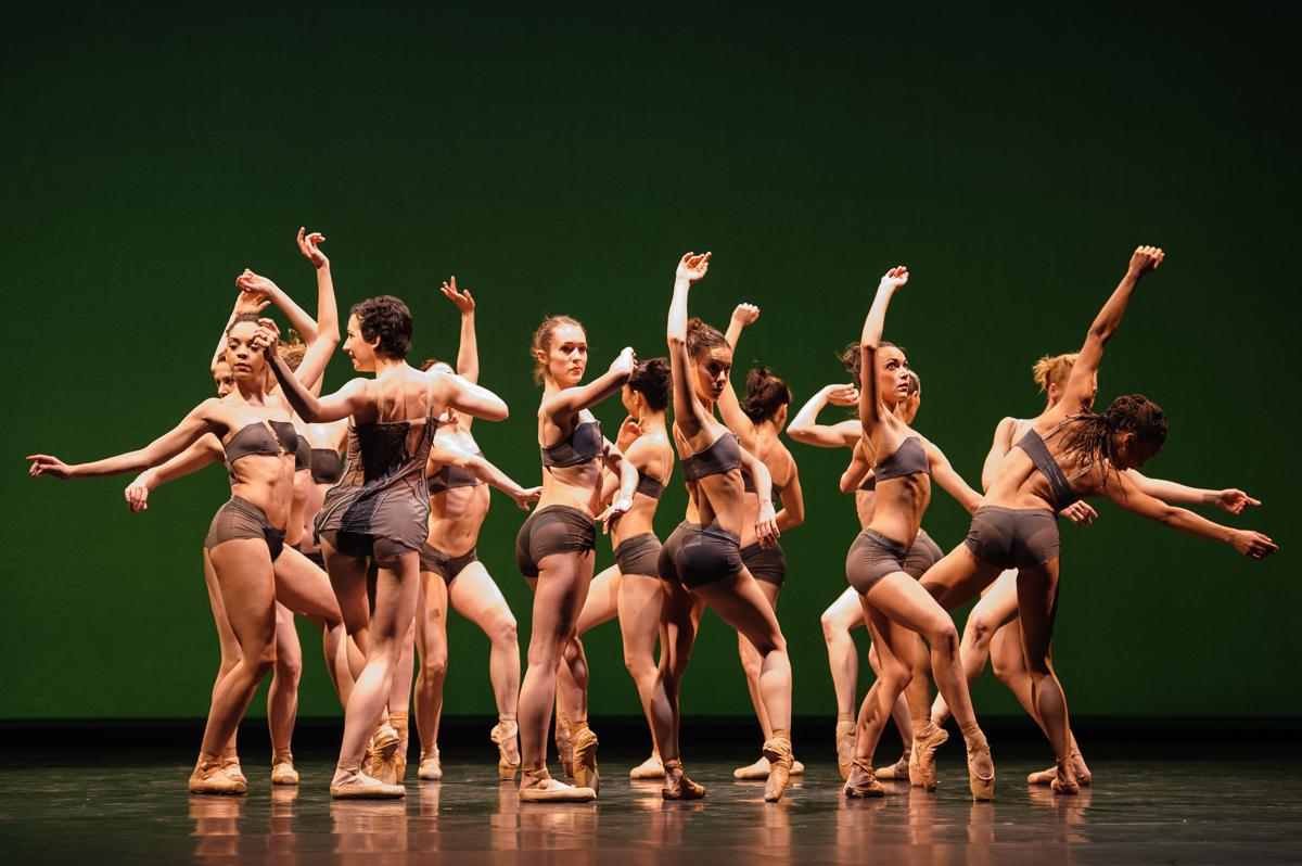 grands ballets canadiens danse montréal danseurs