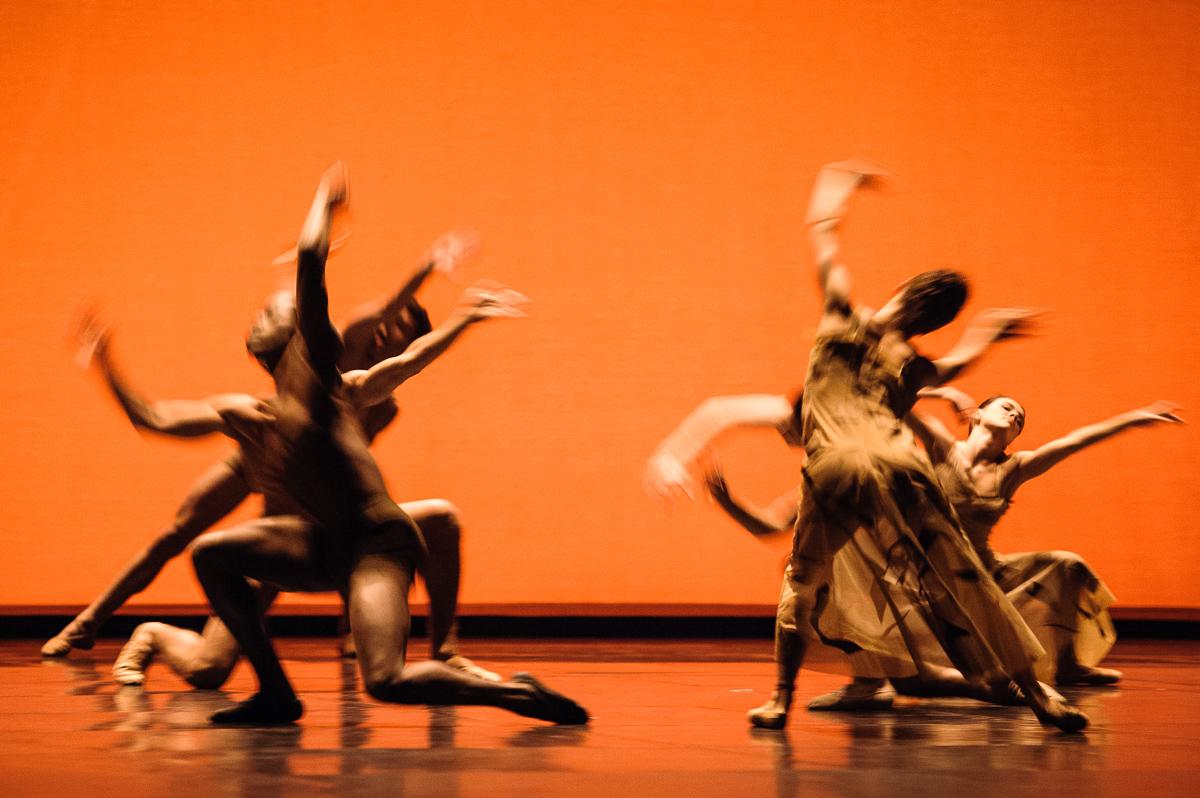 grands ballets canadiens danse montréal spectacle