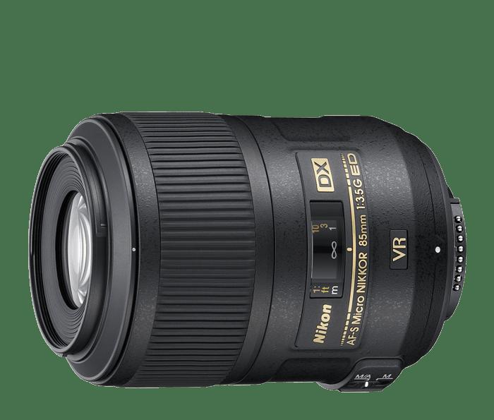 objectif macro nikon 85mm