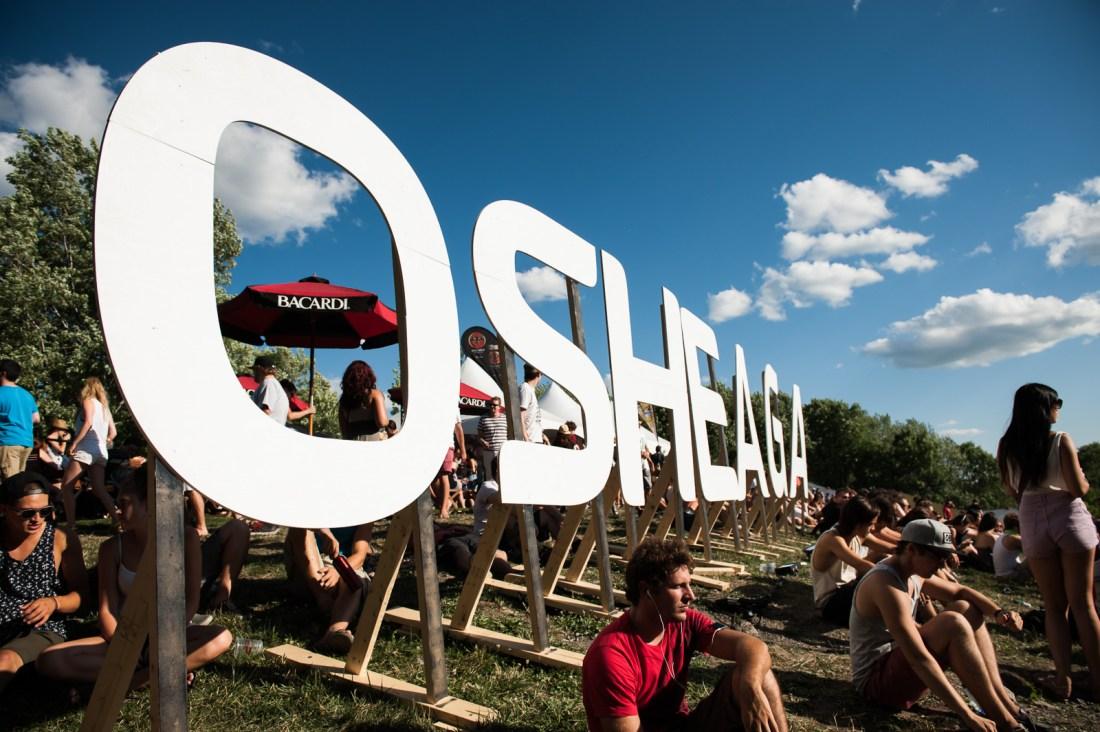 osheaga 2015 festival musique montreal québec