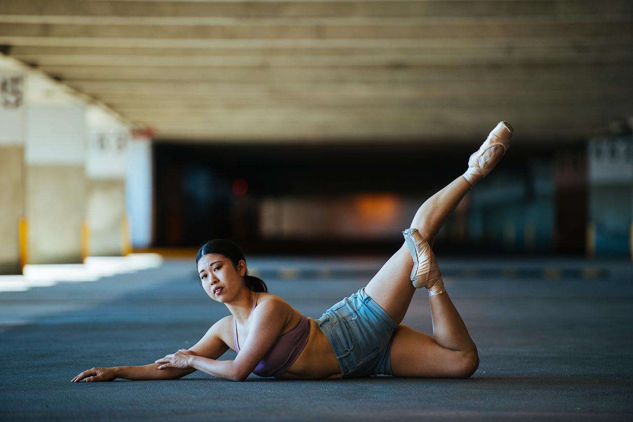 meimi esbq ballet danse montréal