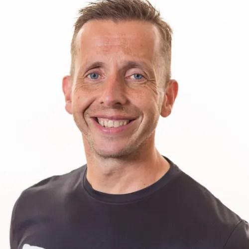 Steve Bonthrone Personal Trainer in Perth
