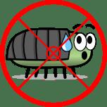 Bug in crosshair