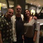 Pianist/Composer Greg Starr, Donna Starr and Steven Cravis