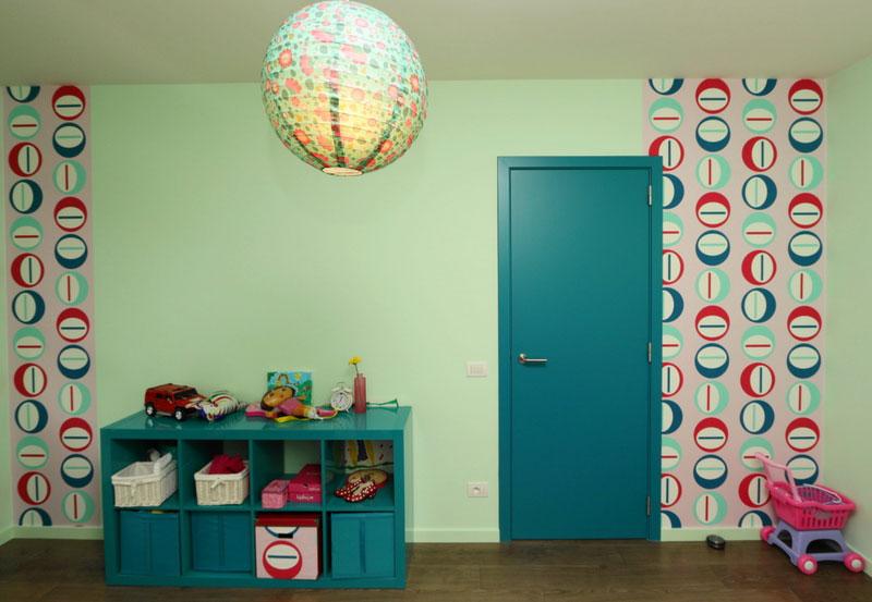 Kinderkamer Elst