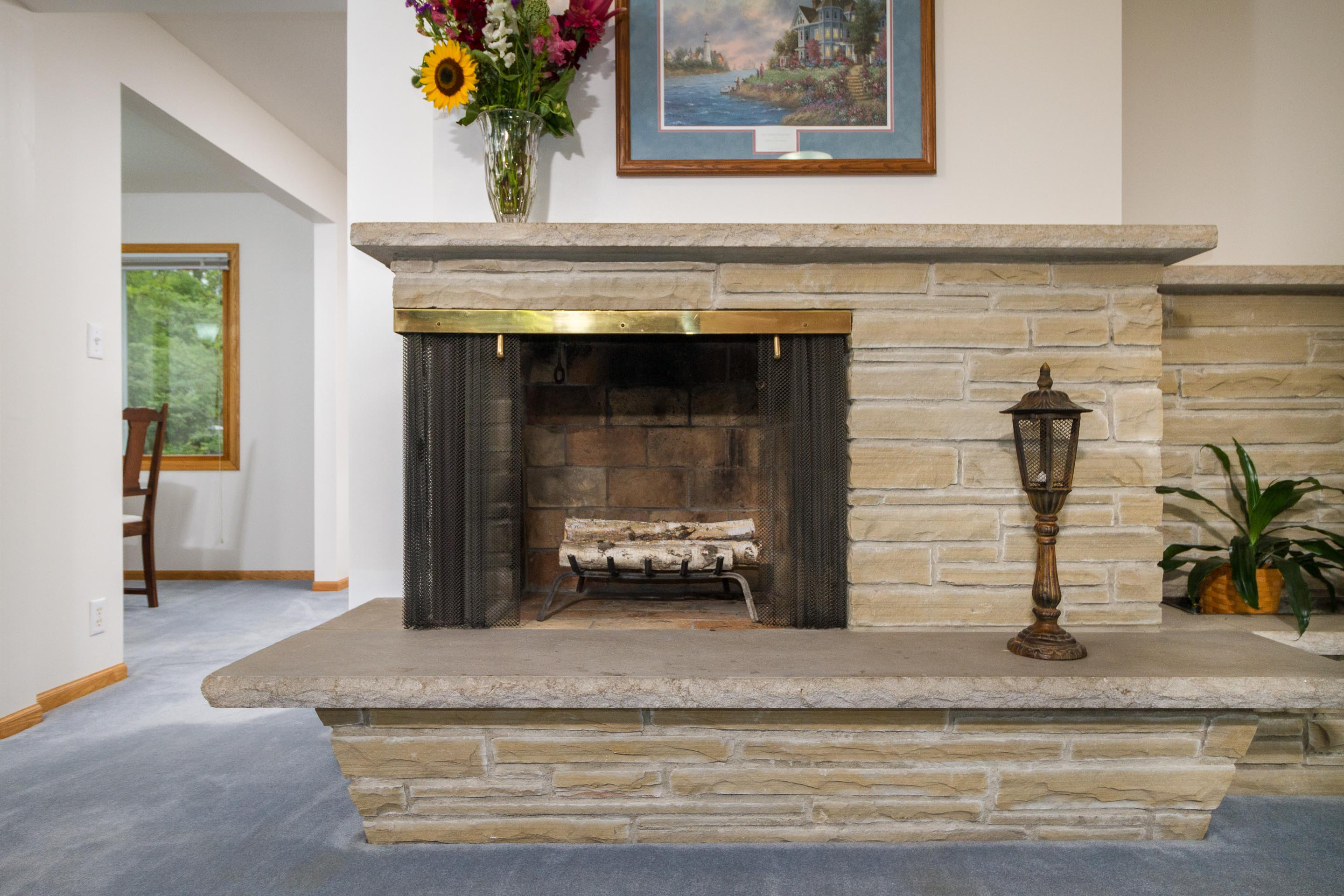Home Buying 101 Fireplace Chimney Inspections  Minneapolis Real Estate  Homes