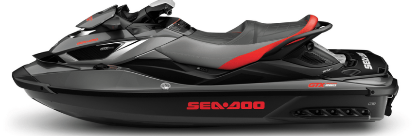 jet ski seadoo watercraft is gtx ltd