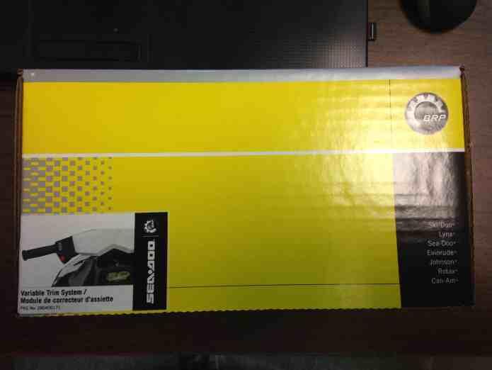 vts yellow box