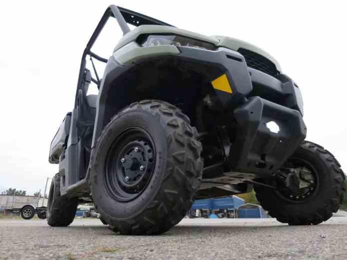 defender wheels rims
