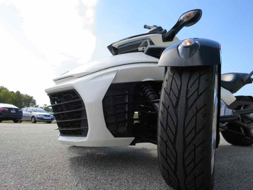 2015 Spyder F3 SM6 Motorcycle For Sale (4)