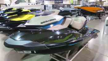 Lost Seadoo Key - How To Get A New One - Steven in Sales